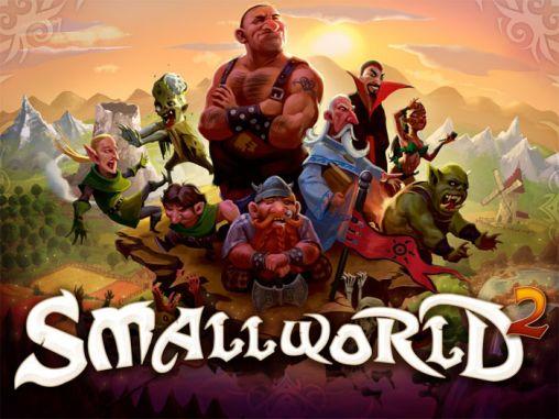 アンドロイド用ゲーム スモール・ワールド2 のスクリーンショット