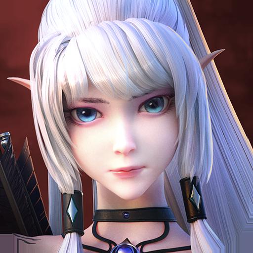 Eudemons M: Fantasy of Legends Symbol
