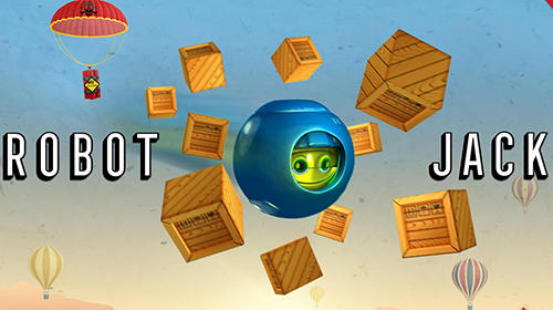 Robot Jack: Puzzle game Screenshot