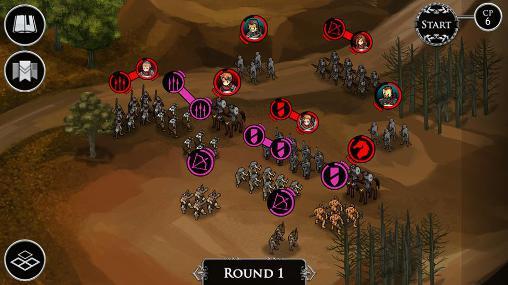 Ravenmark: Scourge of Estellion for Android