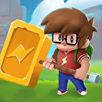 Craft away! Idle mining game icono