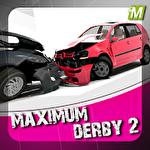 Maximum derby 2: Racing Symbol
