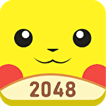 2048 Pokemons Symbol