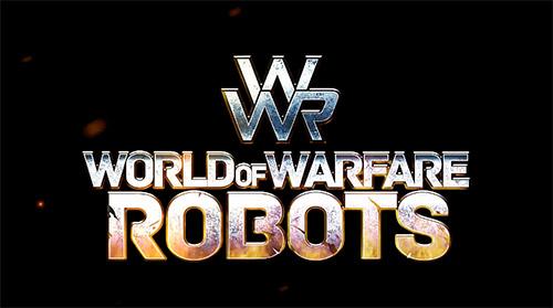 WWR: World of warfare robots Screenshot