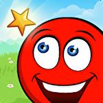 Red ball 3іконка