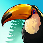 Birdstopia: Idle bird clicker Symbol