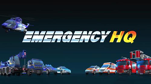Emergency HQ Screenshot