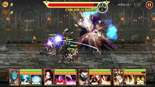 King's raid für Android