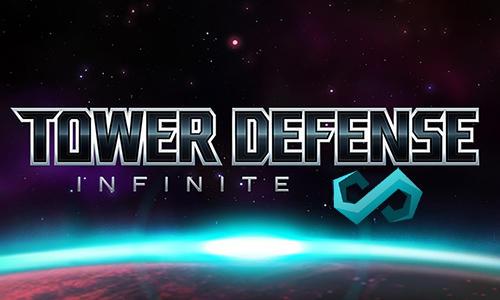Infinite tower defense Screenshot