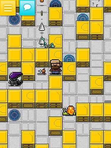 Mazecraft für iPhone