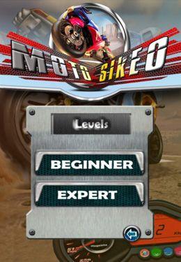 MotoSikeO-X : Bike Racing - Fast Motorcycle Racing 001 in Russian