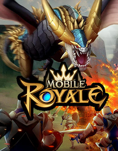 Screenshot Mobile royale on iPhone