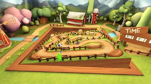 Wonderglade Screenshot