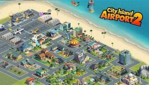 Экономические стратегии City island: Airport 2 на русском языке
