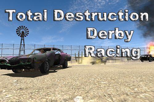 logo Destrucción total: Derby