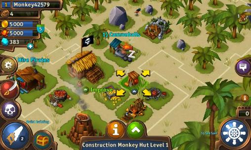 Monkey bay for Android