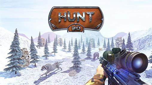Hunt 3D Screenshot