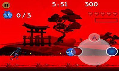 Ninjaken Screenshot