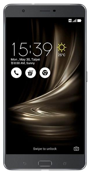 Lade kostenlos Spiele für ASUS ZenFone 3 Ultra herunter
