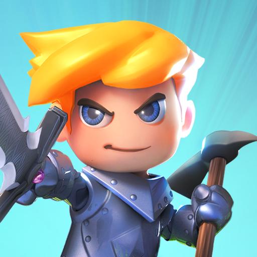 Иконка Portal Knights