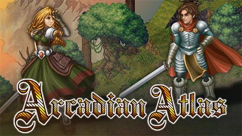 Arcadian Atlas icon