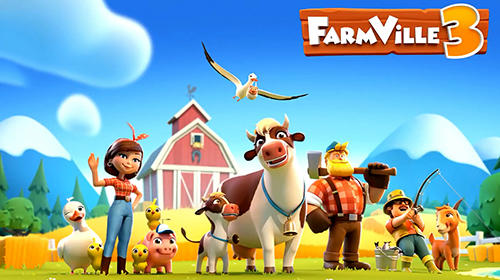 Farmville 3: Animals скріншот 1