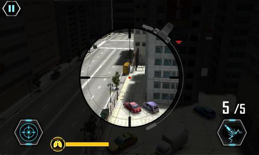 Boss sniper 18+ para Android