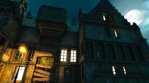 Abenteuer-Spiele Insomnia 4 für das Smartphone