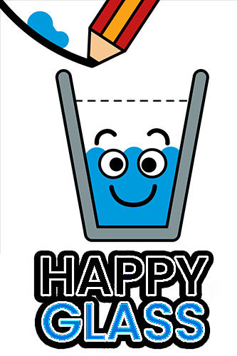Happy glass captura de tela 1