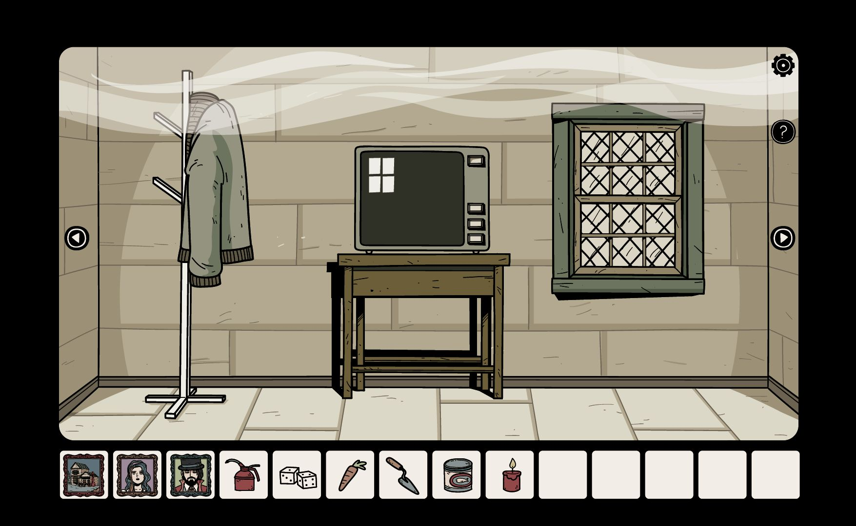 Nowhere House для Android