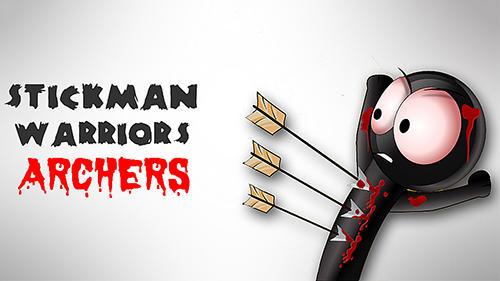 Stickman warriors archers Screenshot