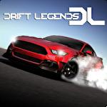 Drift legends icône