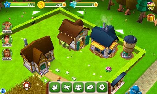 My free farm 2 para Android