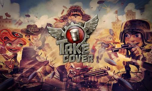 Take cover Screenshot