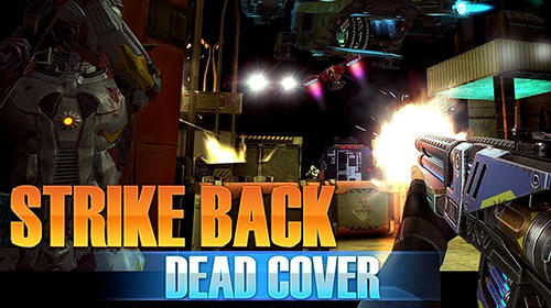 Strike back: Dead cover скриншот 1
