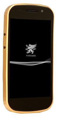 下载Android游戏Mobiado Grand Touch GCB免费
