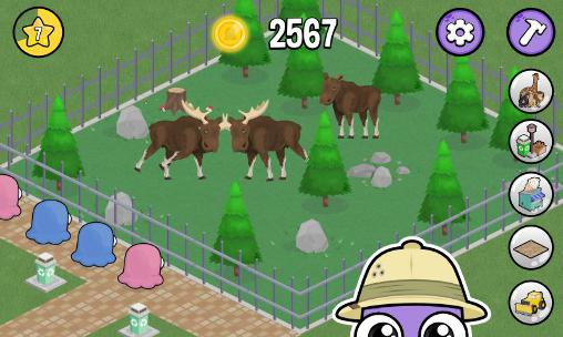 Moy zoo for Android