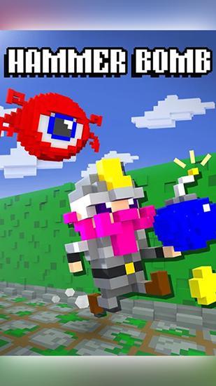 Hammer bomb Screenshot