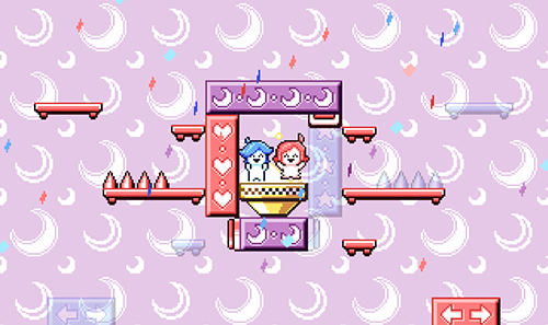 Heart star для Android