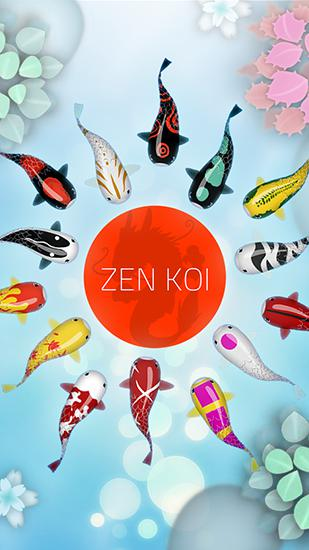 Zen koi Screenshot