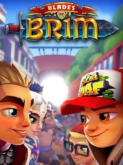 Capturas de tela de Blades of Brim