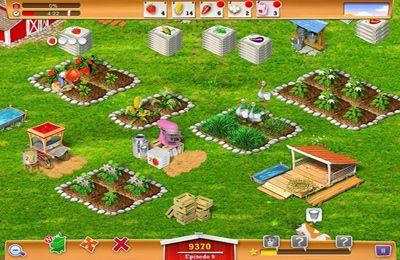 Captura de pantalla Mi granja HD en iPhone