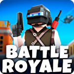 Battleground royale icon