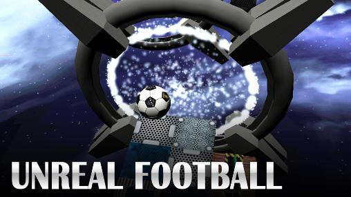 Unreal football Symbol