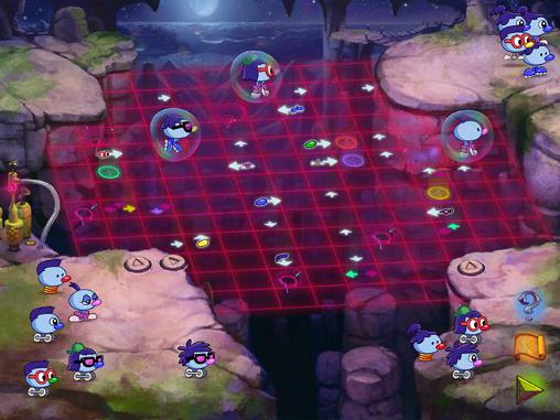 Zoombinis для Android