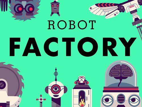 logo Die Roboterfabrik