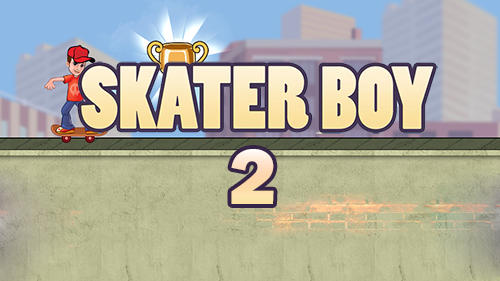 Skater boy 2 Screenshot
