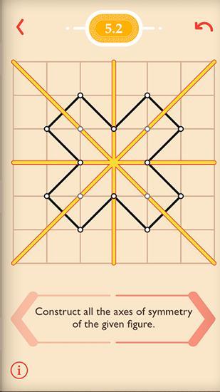 Pythagorea für Android