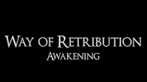 Way of retribution: Awakening скріншот 1