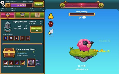 Tapventures screenshot 2